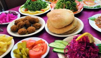 Cazanova restaurant israel